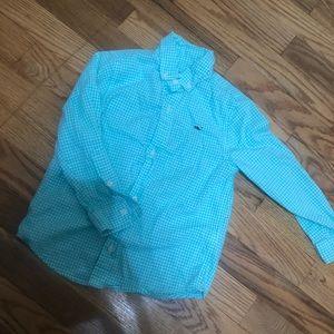 Vineyard Vines Toddler button down shirt 4T